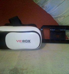 VR Box для телефона