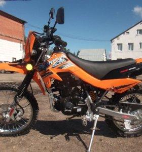 Кроссовые мотоциклы 2S Barsik 200 от поставщика