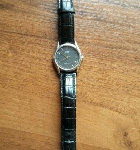 Часы Casio mtp-1154