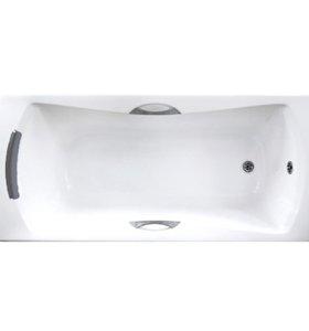 Распродажа ванна 1 марка агора 170x75