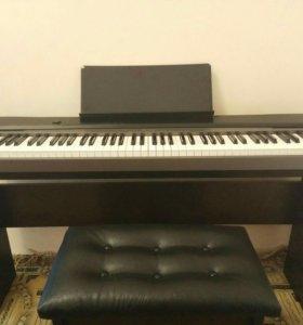 Цифровое пианино Casio Privia PX-130