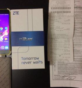 Смартфон ZTE blade X5