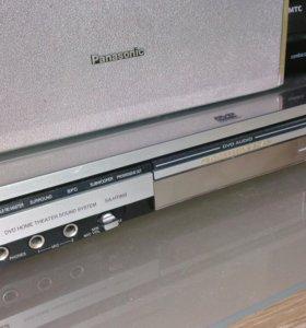 Домашний кинотеатр Panasonic SC-HT 860