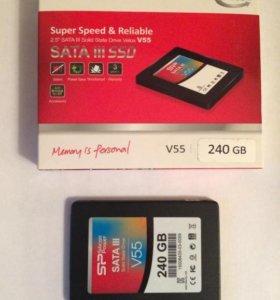 SP SSD-накопитель 240GB