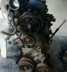 Двигатель AAC VW 2.0