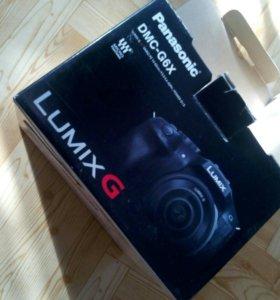 Фотоаппарат Panasonic G6