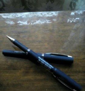 Гелиевые офисные ручки