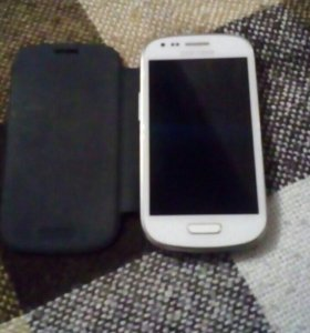 Продам телефон samsung galaxy s 3mini