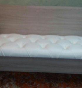 Изготовление мягкой мебели любой сложности