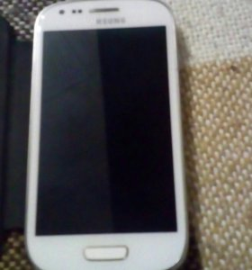 Продам Samsung galaxy s 3 mini