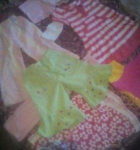 Одежда для девочки бесплатно