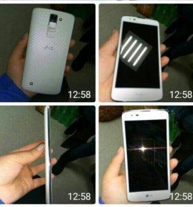 Телефон LG K8 LTE
