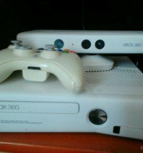 Приставка игровая хвох360