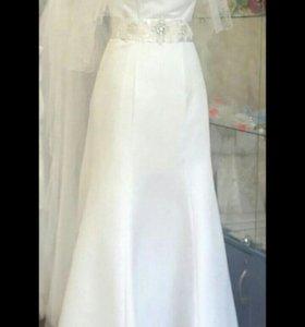 Распродажа новых свадебных платьев