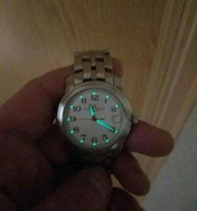 Швейцарские часы Baume&Mercier Capeland