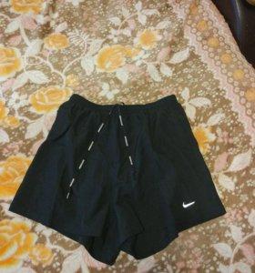 Шорты для бега Nike Woven Short 4