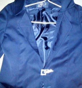Пиджак,колготки новые .
