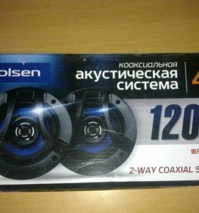 Прлодам Автоакустика Rolsen RSA-M402