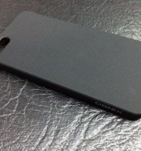 Чехол для IPhone 5s/5 из эластичного пластика