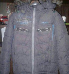 Куртка р-р134