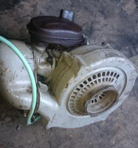 Двигатель для бензопилы Дружба-4 Электрон