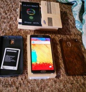 Samsung Galaxy Note 3 n9005 LTE