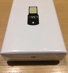 Биткоин кошелёк Ledger HW.1