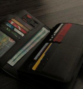 Baellerry портмоне кошелек