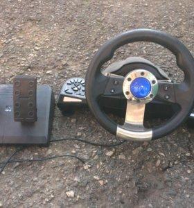 Руль для pc