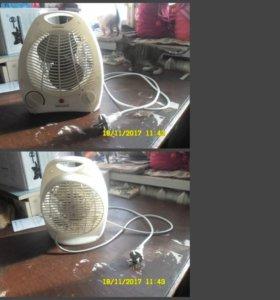Тепловентилятор Shuaige ID-200