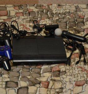 PlayStation 3 PS3 500GB