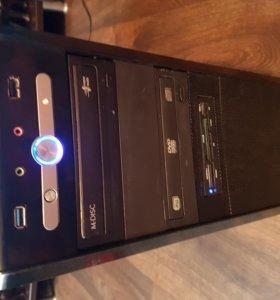 Системник Pentium G2030/2Gb/500Gb/GT 630 1Gb