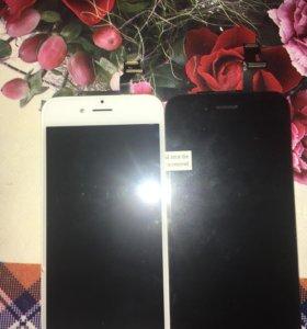 Экраны для iPhone 6