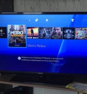 PS4 1000Gb, 24игры и ещё пару бонусов !