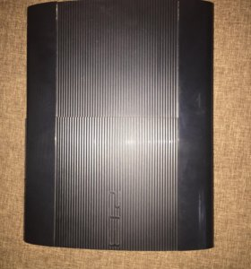 PS3 Super Slim 500 гиг.
