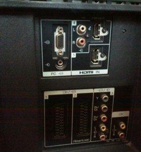 ТВ Sony KDL-40W2000