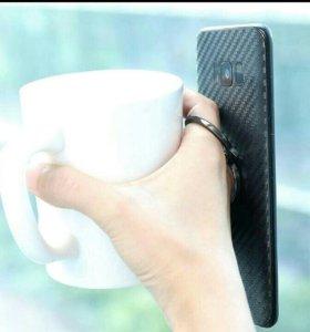 Кольцо держатель для IPhone