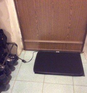 Придверный коврик электрический