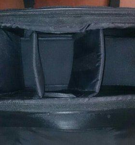 Продам сумку для Фото и видеокамеры.