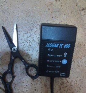 Горячие ножницы Jaguar TC 400 (без чехла)