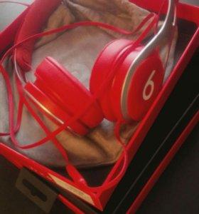 Наушники Beats EP красные