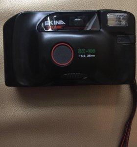 Плёночный фотоаппарат Skina-106. 181217