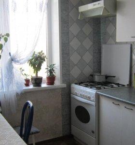 Квартира, 3 комнаты, 61 м²