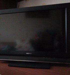 Телевизор Sony Bravia KDL 32L4000