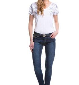 Новые джинсы (джегинсы) US Polo Assn