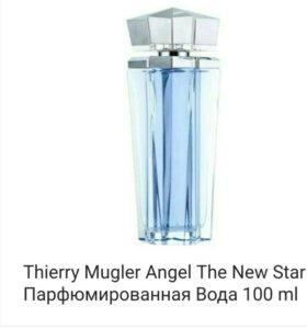 Духи Мюглер Ангел
