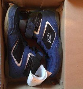 Борцовская обувь Demix