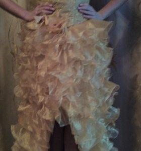 Платье на новый год,или выпускной.