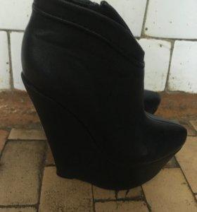 Обувь осенняя весеняя