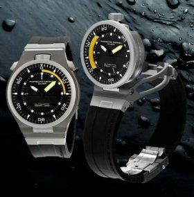 Мужские часы Porsche Design